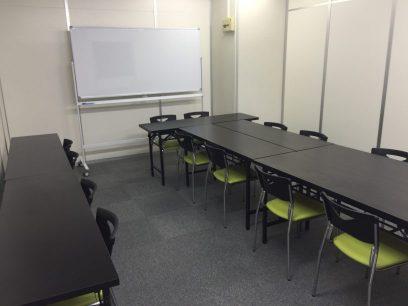 和光本部教室オープン!のイメージ